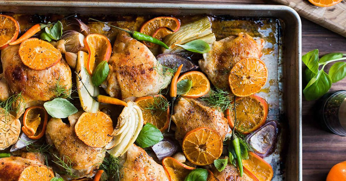 30 Keto Chicken Recipes You've Never Tried
