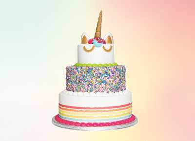 Sams Club Is Jumping On The Unicorn Train With A Cake Because Of Course