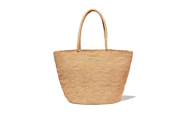 Artesano woven bag