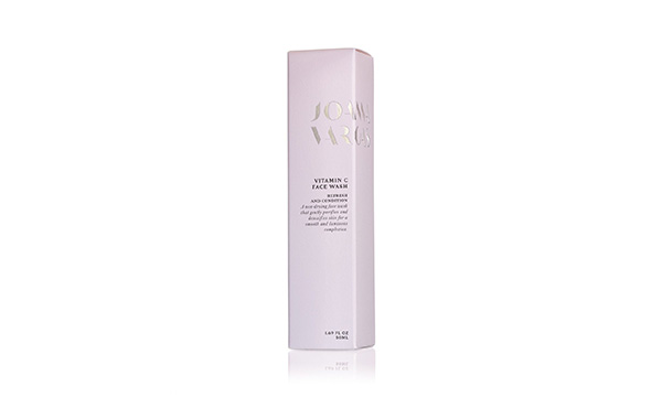 Joana Vargas Vitamin C face wash