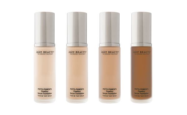 Juice Beauty Phyto Pigments Serum Foundation