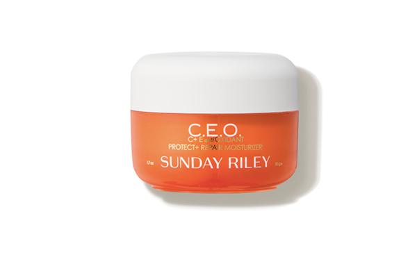 Sunday Riley CEO Repair Moisturizer