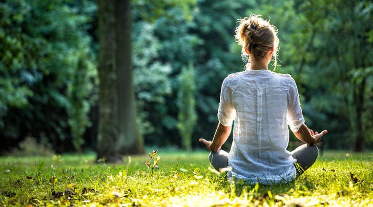 Mindfulness Is Out, Sophrology Is In