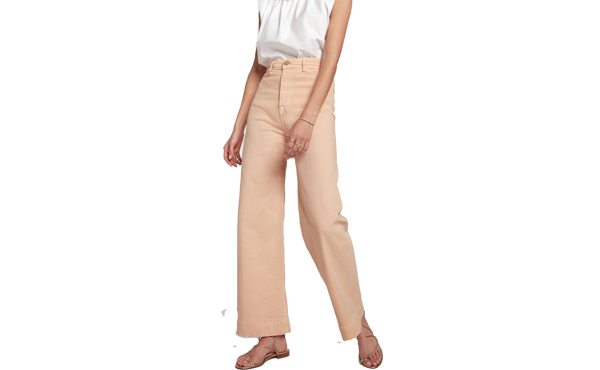 G.Label peach pants