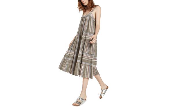 Xirena dylan dress goop