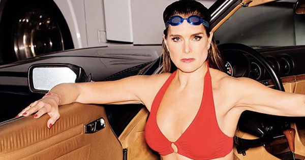 b2fd151ef2a3a Swimsuit for All New Campaign Features Ashley Graham, Brooke Shields and  More Stunning Models - PureWow