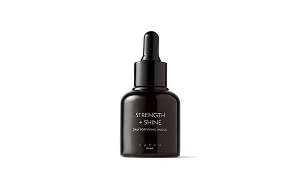 Hatch Strength and Shine Hair Serum