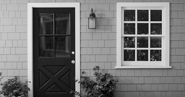 *This* is the Best Front Door Color for Resale Value