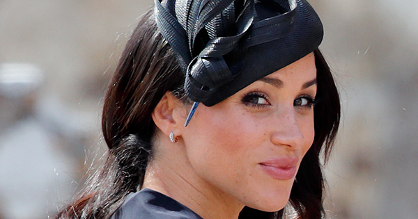 Meghan Markle's Go-To Lash Serum Is Currently 25 Percent Off at Dermstore