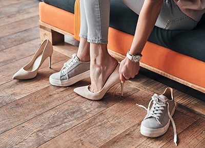 9a31698891b The Best Time of Day to Buy New Heels - PureWow