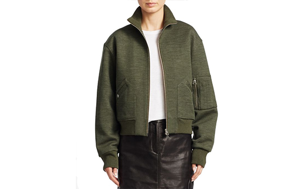 10 Outfit-Making Jackets to Wear All Season
