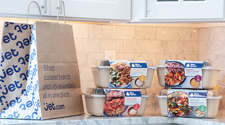 Yay, You Can Now Order Blue Apron Meals Without a Subscription. Here's How