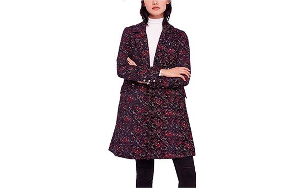 equestrian coat
