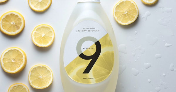 This New Cleaning Brand Uses Only 9 Earth-Friendly Ingredients, and Suddenly We're Excited to Do Laundry