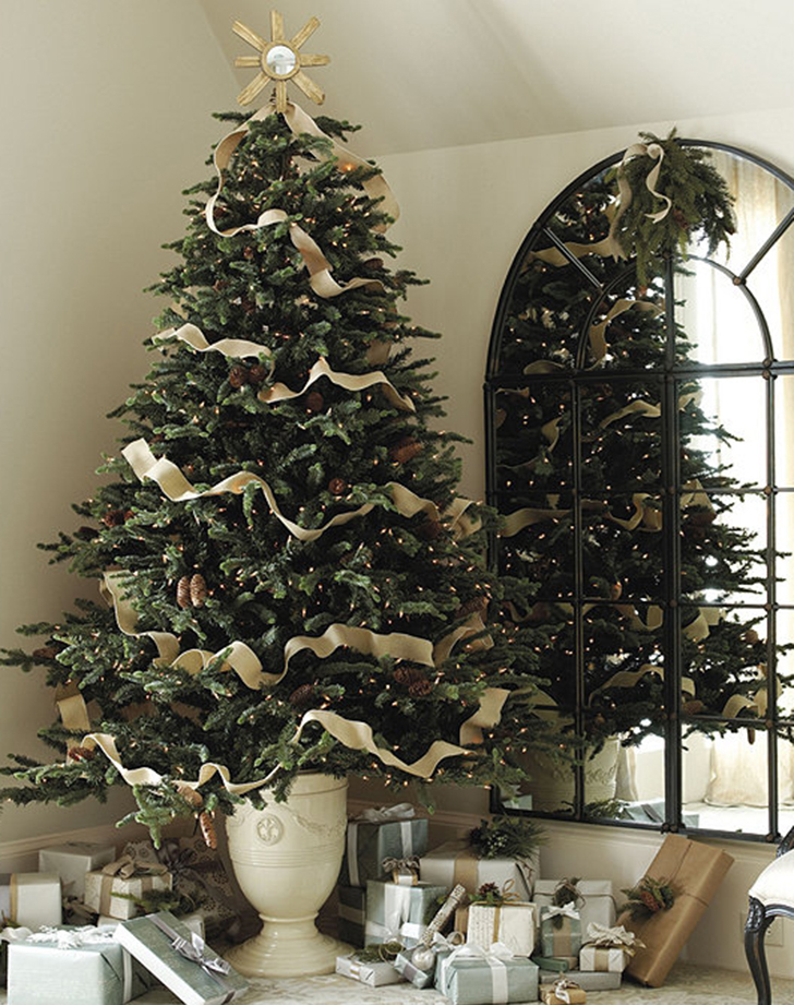 Holiday Christmas Trends 2019.Here Are The Top 8 Holiday Decor Trends For 2019