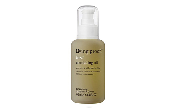 living proof oil