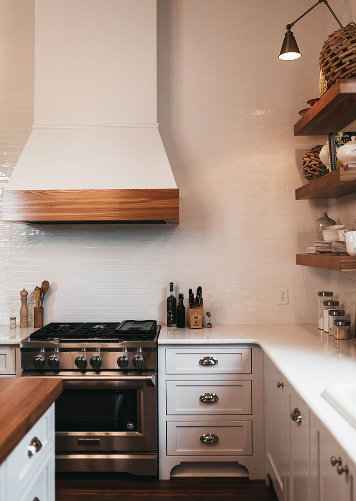 This Is How To Make Your Kitchen Look Twice As Expensive According