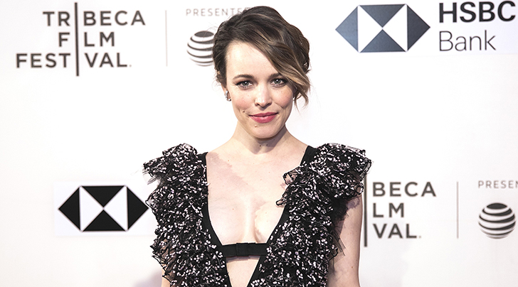 Rachel McAdams Just Opened Up About Motherhood for the First Time—and It's the Sweetest