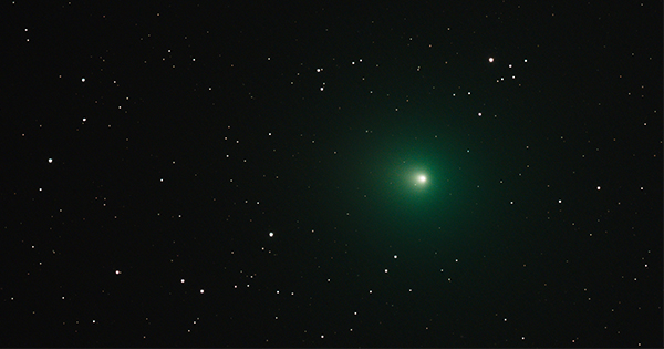Christmas Comet.How To See The Christmas Comet 2018 Purewow