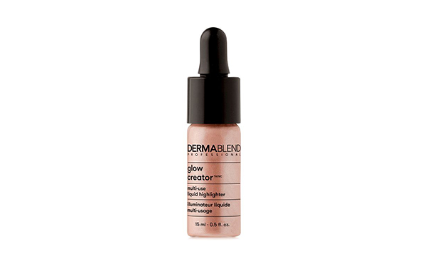 dermablend highlighter drops