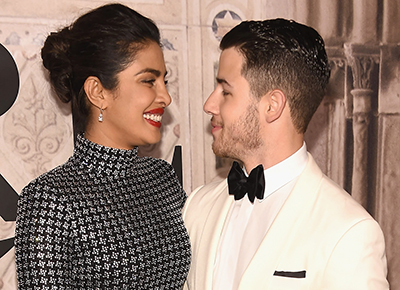 82bd633f68 There's a Special Meaning Behind Priyanka Chopra & Nick Jonas's Wedding  Ensembles