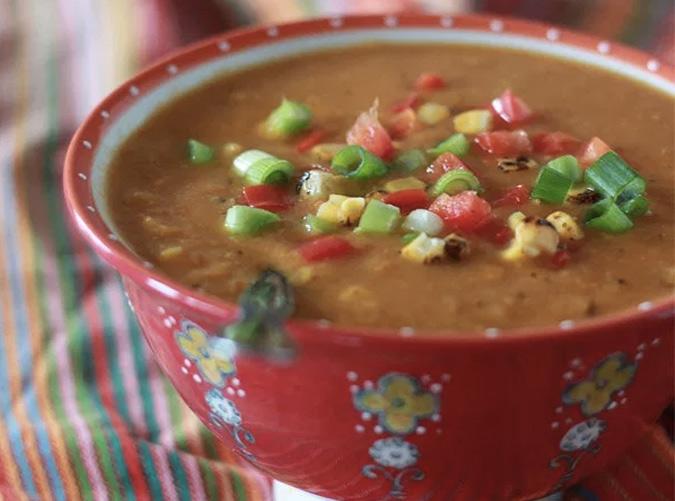 The 30 Best Vegan Slow-Cooker Recipes