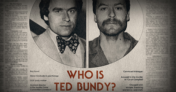 The Chilling Trailer for Netflix's 'Conversations with a Killer: The Ted Bundy Tapes' Is Here