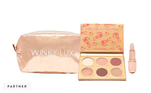 winky lux1