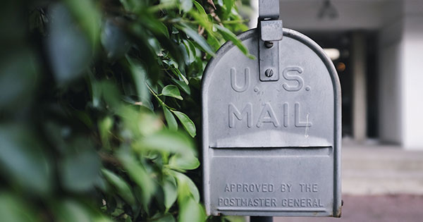 What to Do With Mail Addressed to Someone Else - PureWow