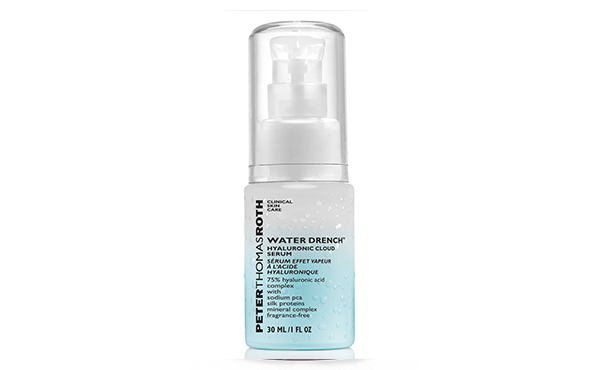 peter thomas roth hyaluronic acid