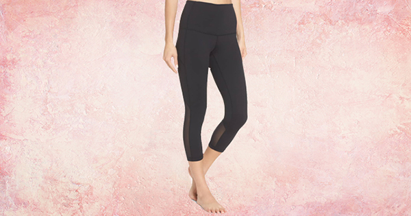 Zella Leggings Are the Only Brand That Fits My Butt & You Can Get Them at a Huge Discount