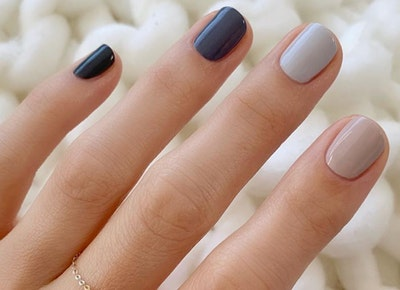 Trendiest Nail Polish Color in 2019 - PureWow