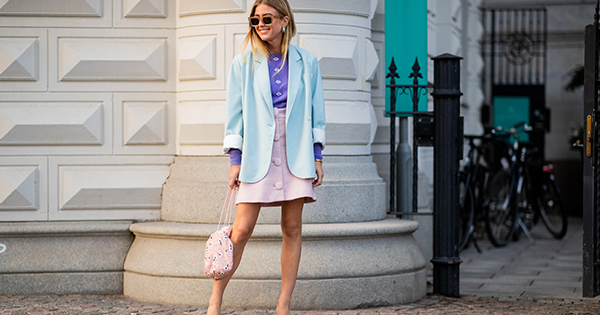 12 Spring Trends That Are All Over Pinterest