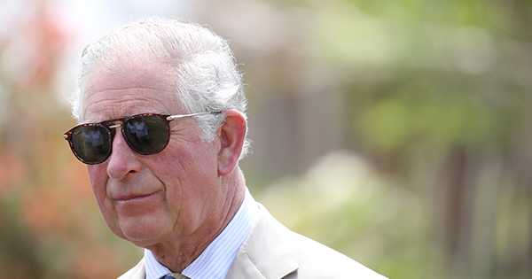9076446e425 Prince Charles Stepped Into a Boxing Ring In Cuba - PureWow