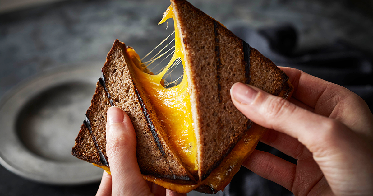 The Incredibly Convincing Keto Bread You Need to Try