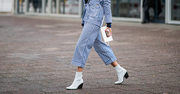 The 2019 Spring Shoe Guide