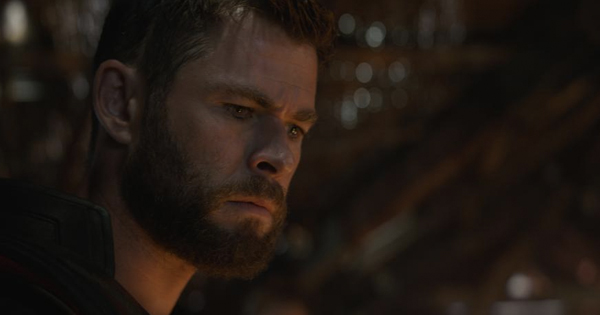 Marvel Released a New Clip from 'Avengers: Endgame' and Someone Isn't Happy About Captain Marvel Joining the Team