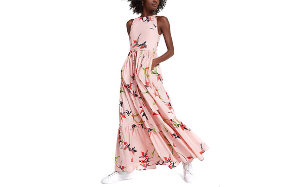 goop dress