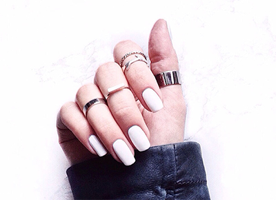 How to Remove Acrylic Nails at Home - PureWow