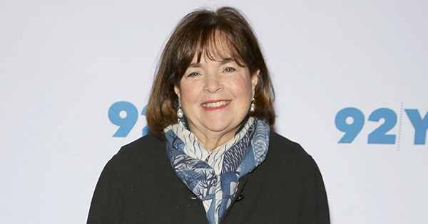Ina Garten Just Gave Us Endless Spring Gardening Inspiration with This Easy Landscaping Tip
