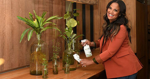 Want to Get Your Kids Excited For Cleanup Time? Use Laila Ali's Genius Trick