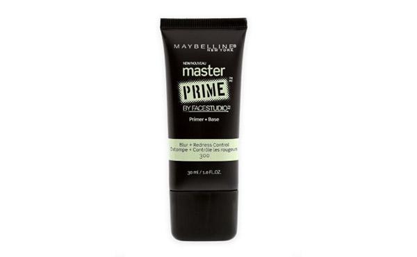 maybelline green primer
