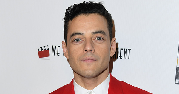 Rami Malek Is Set to Play a Key Role in 'Bond 25'