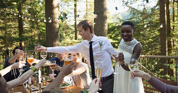 Are Wedding Tours the New Destination Wedding?
