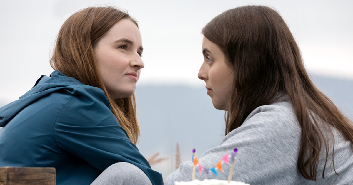 Watch Beanie Feldstein and Kaitlyn Dever Cram Years of Parties into 1 Night in the New 'Booksmart' Trailer