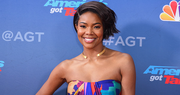 Gabrielle Union Opens Up About Having Daughter Kaavia Via Surrogate