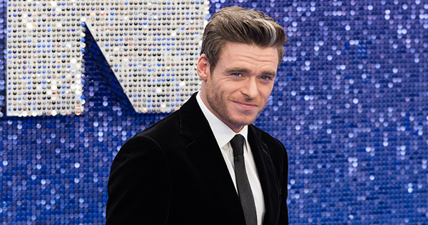 Robb Stark, Err, Richard Madden Hasn't Watched the 'Game of Thrones' Finale Yet