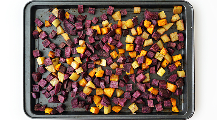 This Trick Will Give You Better Roasted Vegetables Every Single Time