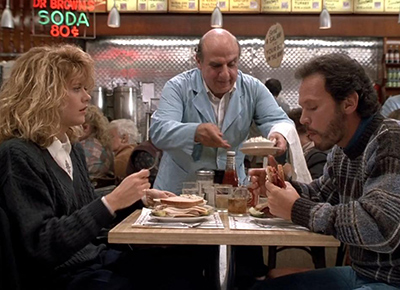 Image result for when harry met sally katz