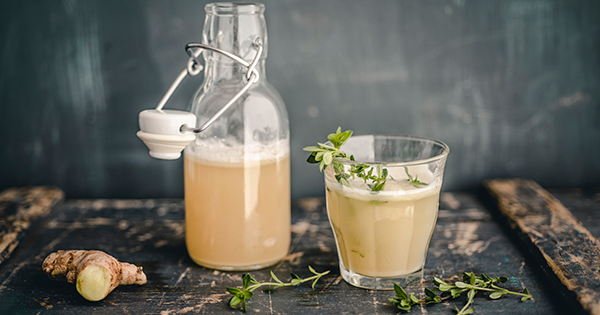 How to Make Ginger Juice, the Magical Anti-Inflammatory Elixir You Need in Your Life